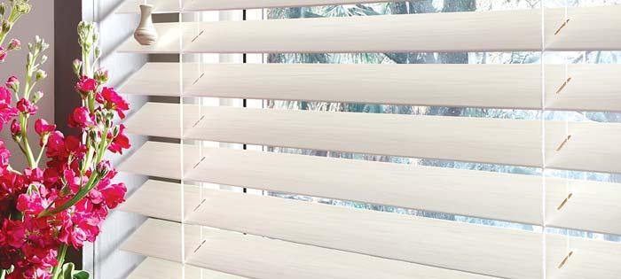 Hunter Douglas blinds supplier