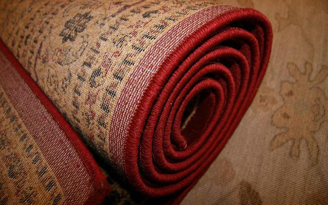 3 Uses for Area Rugs