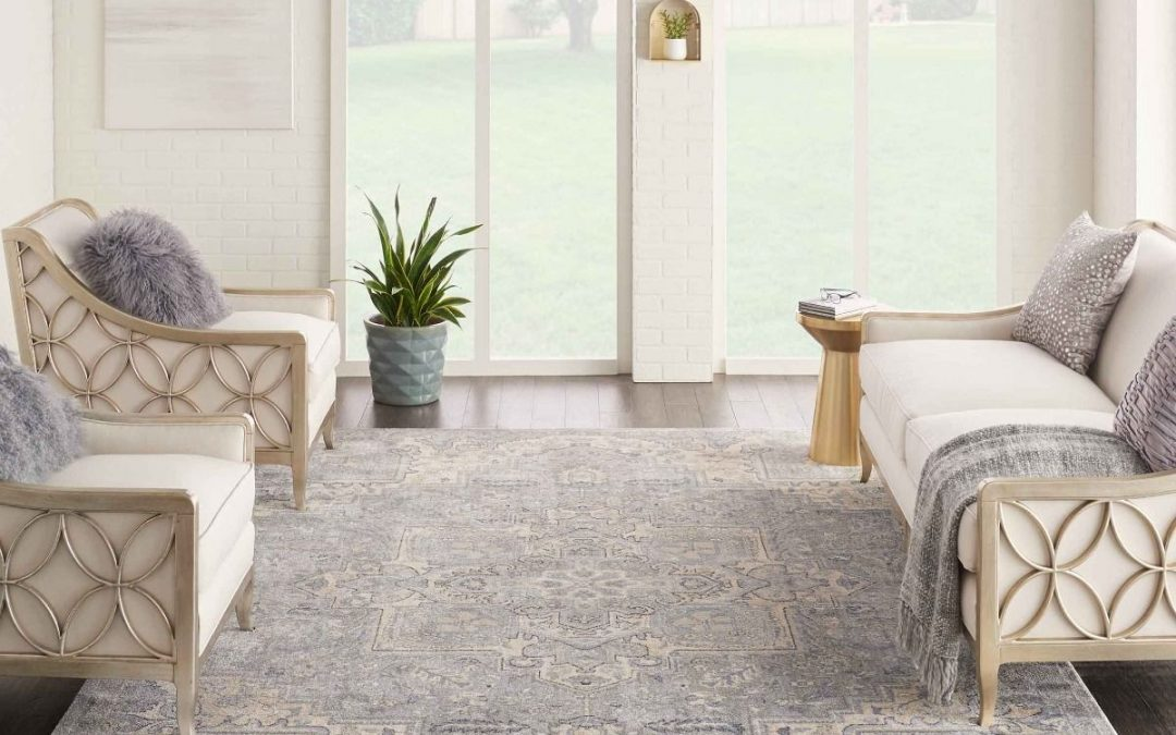 How Do I Pick Out A New Rug?